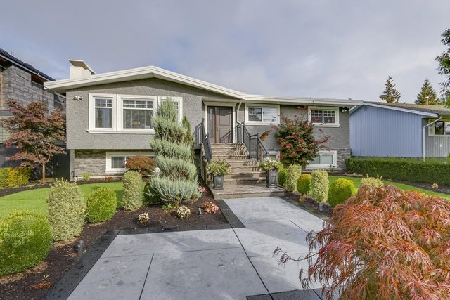 1065 Smith Avenue - Central Coquitlam House/Single Family for sale, 3 Bedrooms (R2214509)