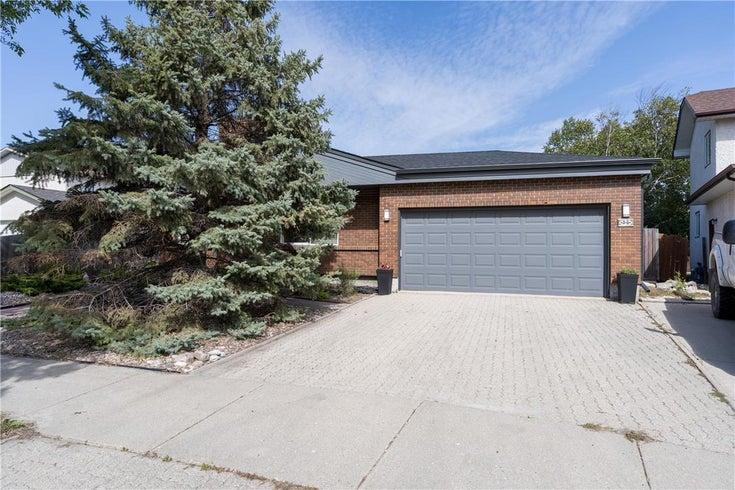 35 Yanofsky WAY - Winnipeg House for sale, 3 Bedrooms (202024739)