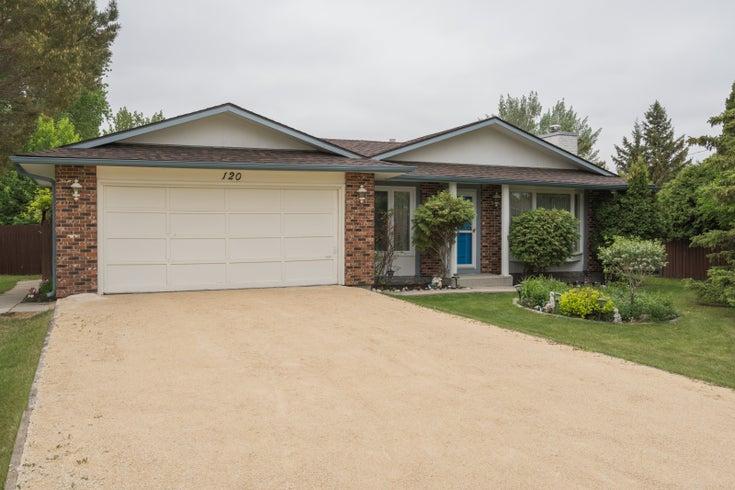 120 Palmtree Bay - Oakbank Single Family for sale, 3 Bedrooms (1816456)