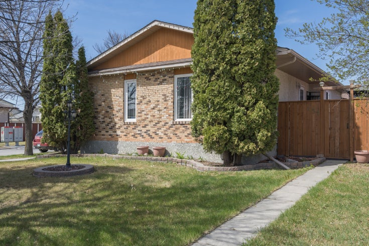 151 Rose Hill Place - Wininpeg Single Family for sale, 3 Bedrooms (1814889)