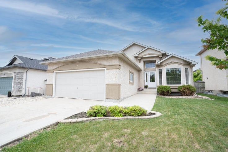 19 Lindenshore Drive - Winnipeg Single Family for sale, 4 Bedrooms (202114683)