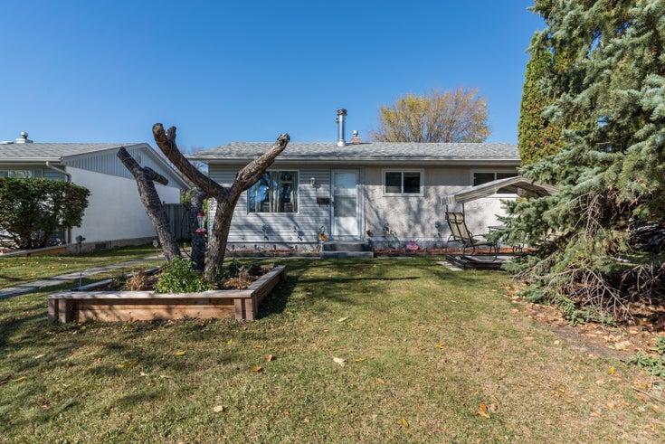1096 Consol Avenue  - Winnipeg Single Family for sale, 3 Bedrooms (202025412)