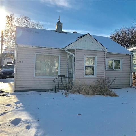 204 Leila Avenue - Winnipeg Single Family for sale, 2 Bedrooms (1831962)