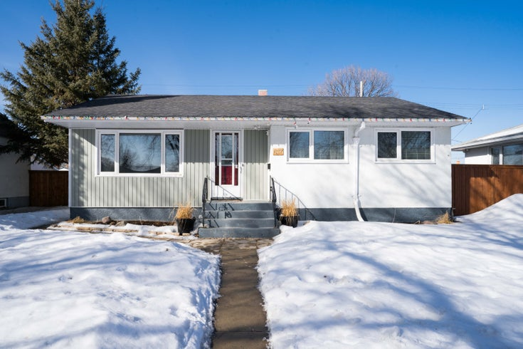 817 Beaverbrook Street - Winnipeg Single Family for sale, 31 Bedrooms (202104827)