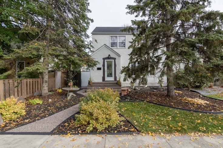 55 Smithfield Avenue - Winnipeg Single Family for sale, 4 Bedrooms (202025618)