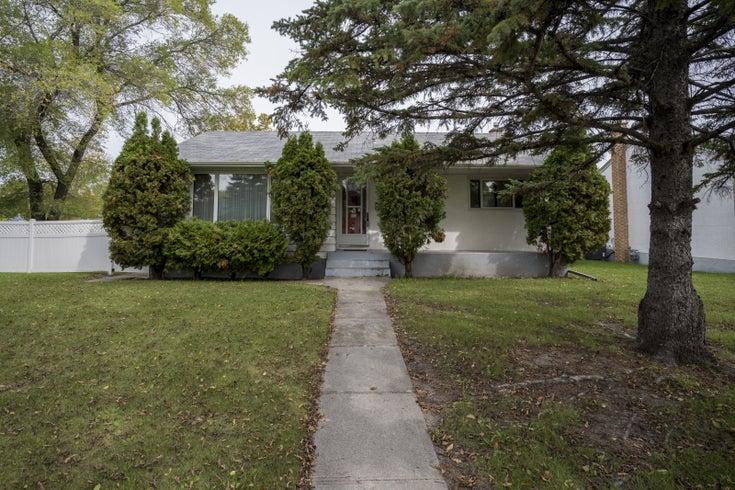 553 Perth Avenue - Winnipeg Single Family for sale, 3 Bedrooms (1922175)