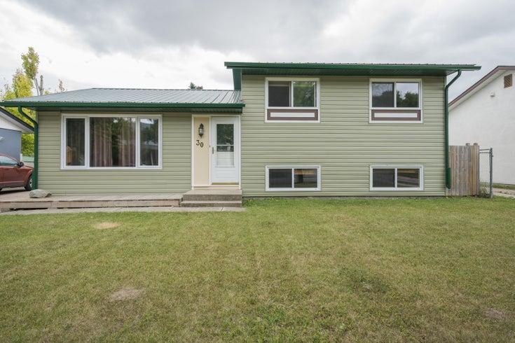 30 Magenta Crescent - Winnipeg Single Family for sale, 3 Bedrooms (1819699)