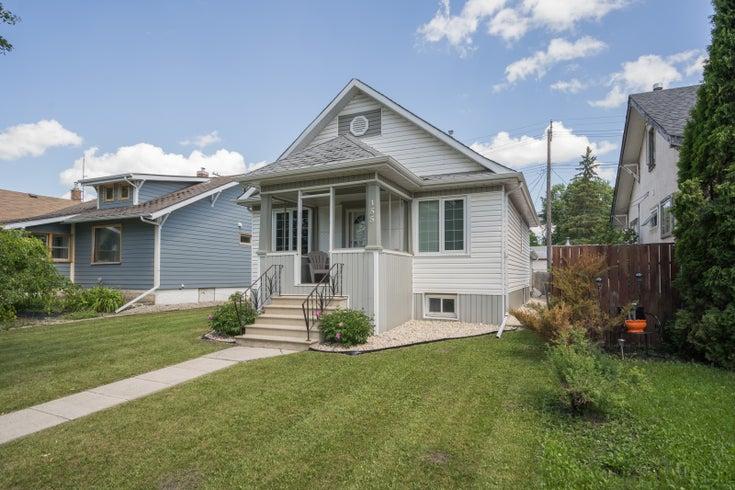 155 Seven Oaks Avenue - Winnipeg HOUSE for sale, 3 Bedrooms (1818784)