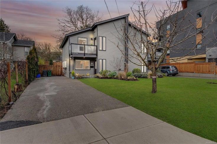986 Annie St - SE Quadra Half Duplex for sale, 3 Bedrooms (862039)