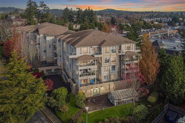 407 121 Aldersmith Pl - VR Glentana Condo Apartment for sale, 2 Bedrooms (864218)