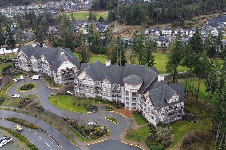 119 1395 Bear Mountain Pkwy - La Bear Mountain Condo Apartment for sale, 1 Bedroom (864236)