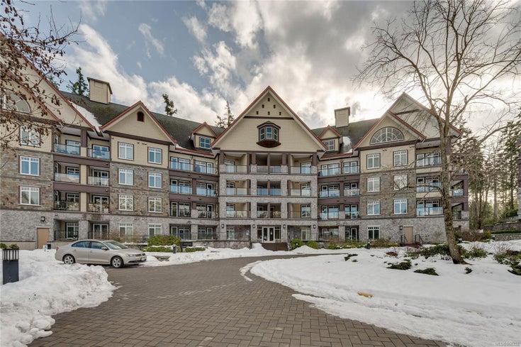 301 1375 Bear Mountain Pkwy - La Bear Mountain Condo Apartment for sale, 2 Bedrooms (866332)