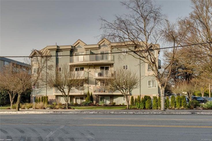 105 2710 Grosvenor Rd - Vi Oaklands Condo Apartment for sale, 2 Bedrooms (866334)