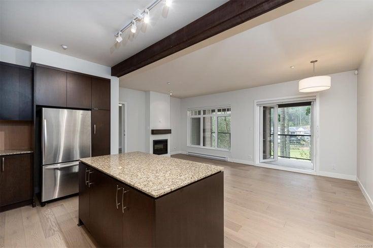 310/312 1395 Bear Mountain Pkwy - La Bear Mountain Condo Apartment for sale, 2 Bedrooms (872071)