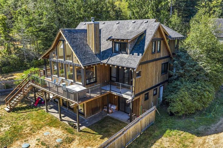 D 7850 Davidson Rd - Sk Kemp Lake Single Family Detached for sale, 4 Bedrooms (883453)