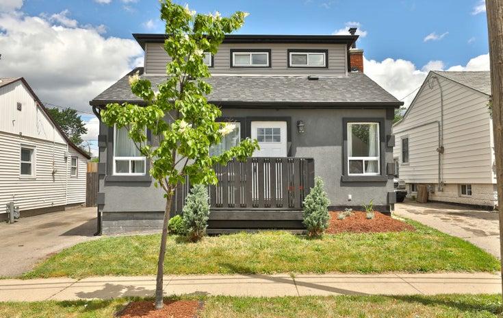 1755 Barton Street E - Hamilton HOUSE for sale, 3 Bedrooms (H4080759)