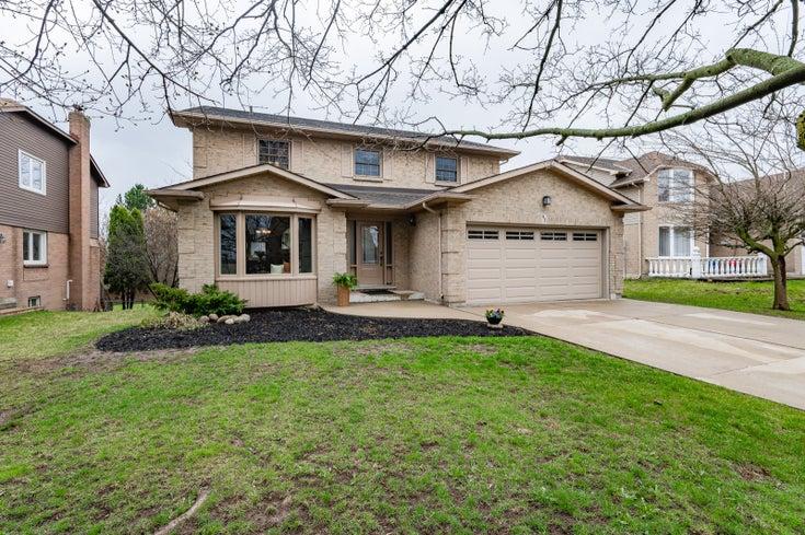 93 ONEIDA Boulevard, Ancaster, L9G 4S6 - Ancaster Single Family for sale, 4 Bedrooms (H4103697)