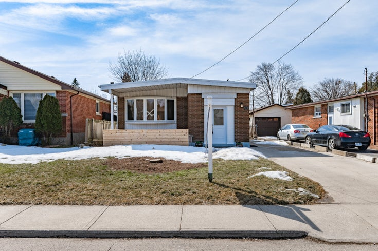 70 Luscombe Street - Hamilton Single Family for sale, 4 Bedrooms (H4100002)