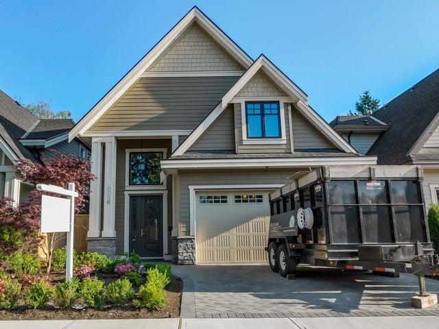 9686 BREDEN AV - McLennan North House/Single Family for sale, 4 Bedrooms (V1125347)
