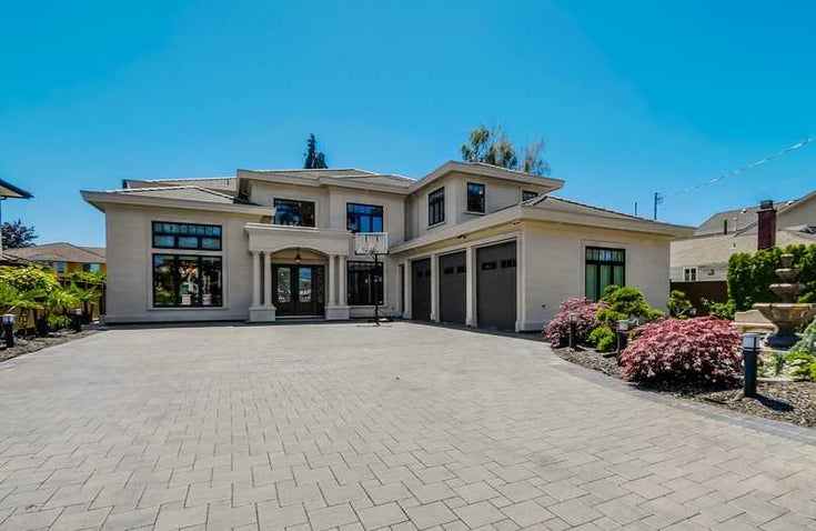 8428 ROBINSON RD - Garden City House/Single Family for sale, 5 Bedrooms (V1128497)