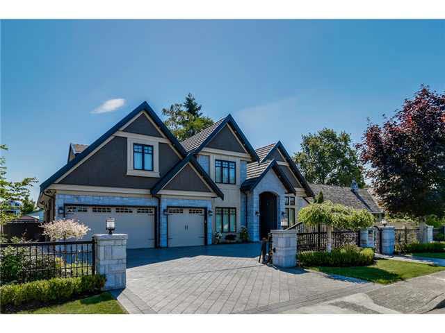7120 LANGTON ROAD - Granville House/Single Family for sale, 5 Bedrooms (V1130375)