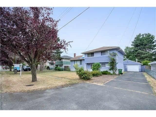 9591 FLORIMOND ROAD - Seafair House/Single Family for sale, 3 Bedrooms (R2238347)