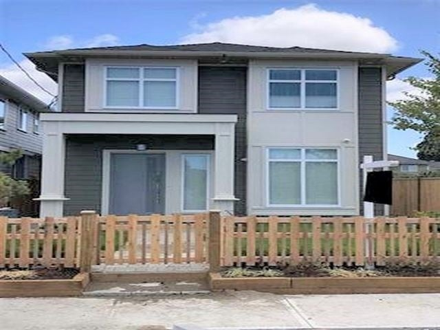 7186 RAILWAY AVENUE - Granville House/Single Family for sale, 5 Bedrooms (R2271476)