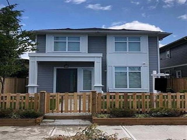 7180 RAILWAY AVENUE - Granville House/Single Family for sale, 5 Bedrooms (R2327487)