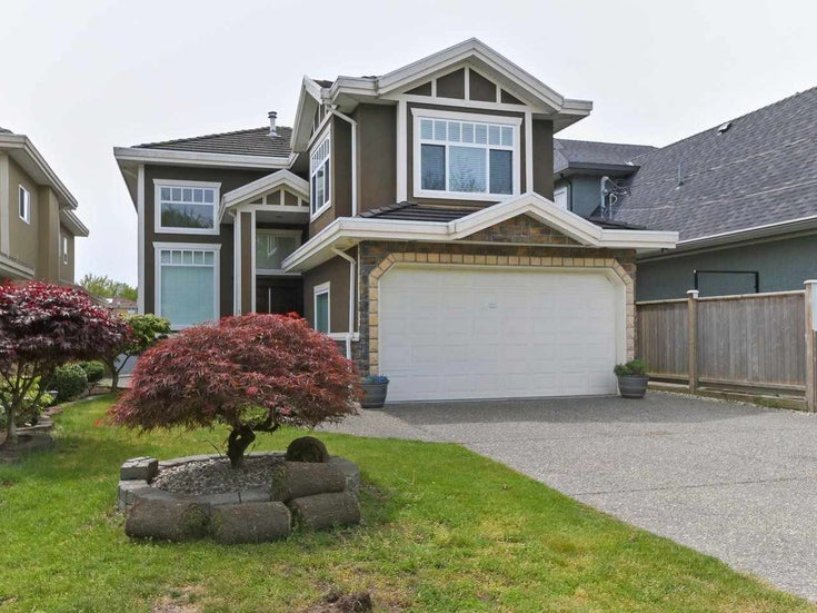 12328 WOODHEAD ROAD - East Cambie House/Single Family for sale, 7 Bedrooms (R2370872)
