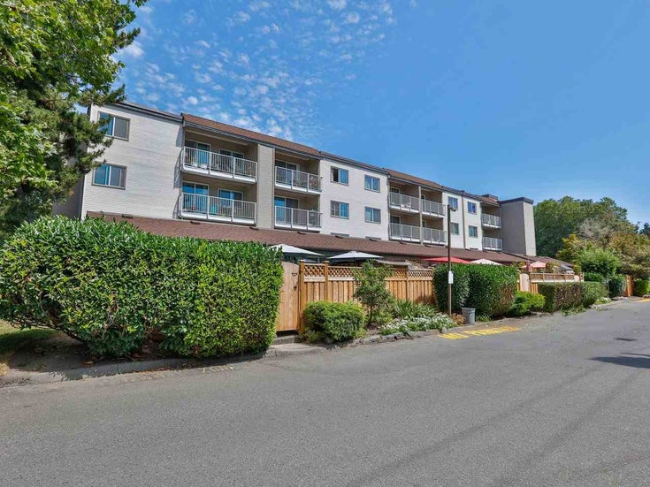 317 8740 CITATION DRIVE - Brighouse Apartment/Condo for sale, 2 Bedrooms (R2392895)