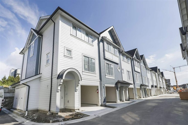 8 9211 MCKIM WAY - West Cambie Townhouse for sale, 3 Bedrooms (R2407294)