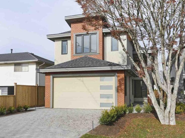 3859 GARRY STREET - Steveston Village House/Single Family for sale, 4 Bedrooms (R2419723)