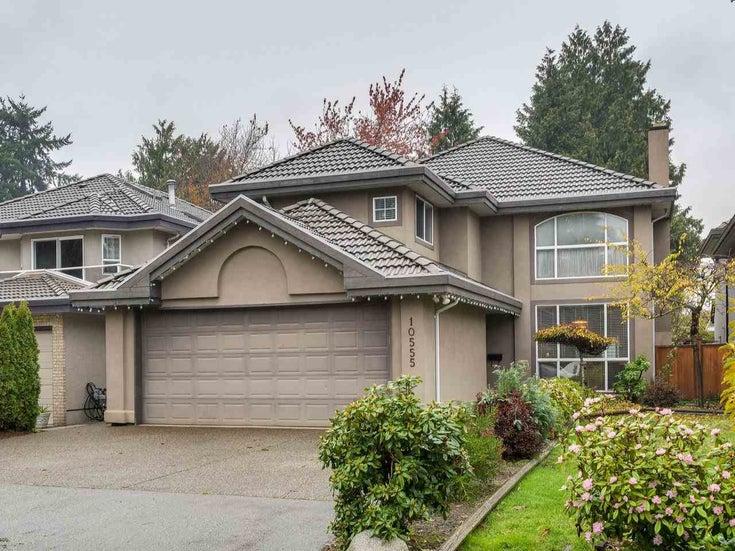 10555 GILMORE CRESCENT - Bridgeport RI House/Single Family for sale, 5 Bedrooms (R2420195)