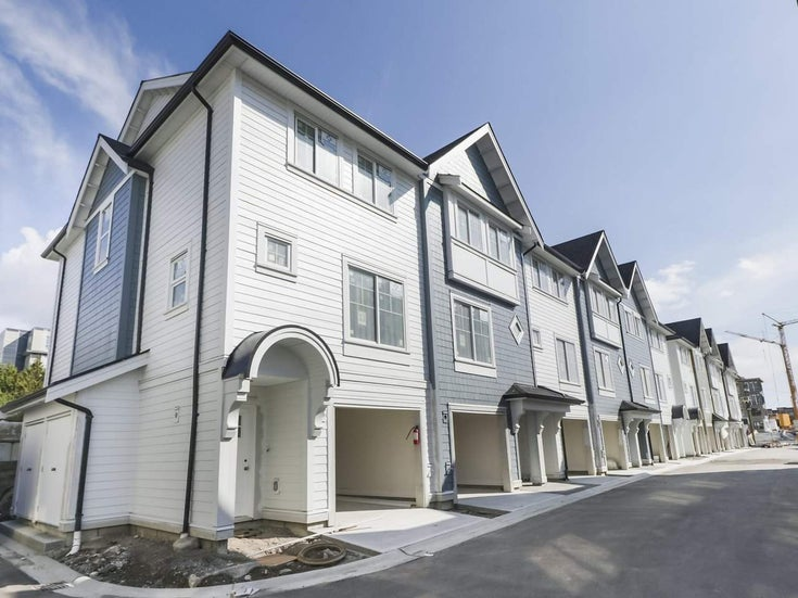 16 9211 MCKIM WAY - West Cambie Townhouse for sale, 3 Bedrooms (R2458009)