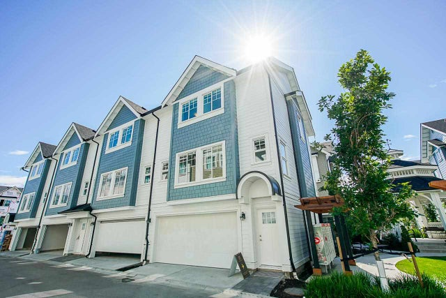 46 9211 MCKIM WAY - West Cambie Townhouse for sale, 3 Bedrooms (R2588339)
