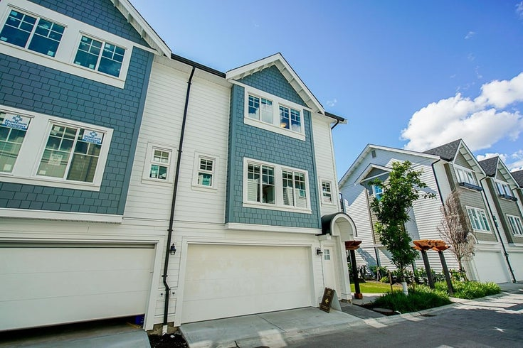 44 9211 MCKIM WAY - West Cambie Townhouse for sale, 3 Bedrooms (R2619214)