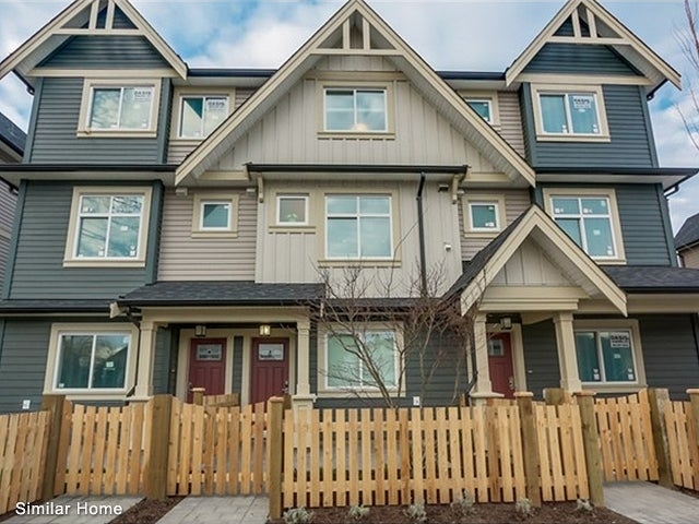 Unit 1 to 23 6033 Williams Rd - Woodwards Townhouse for sale, 4 Bedrooms (V1108183)