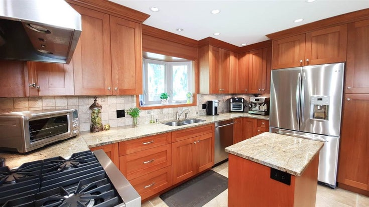 9548 NAIRN PLACE - Queen Mary Park Surrey House/Single Family for sale, 3 Bedrooms (R2578783)