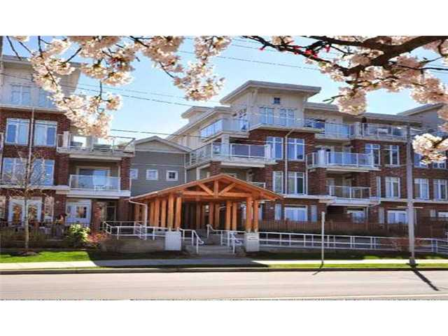 # 427 4280 MONCTON ST - Steveston South Apartment/Condo for sale, 2 Bedrooms (V1002777)