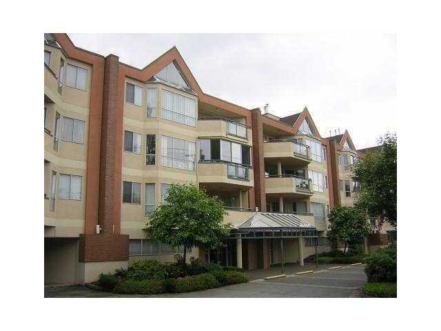 # 255 8600 LANSDOWNE RD - Brighouse Apartment/Condo for sale, 2 Bedrooms (V1047712)