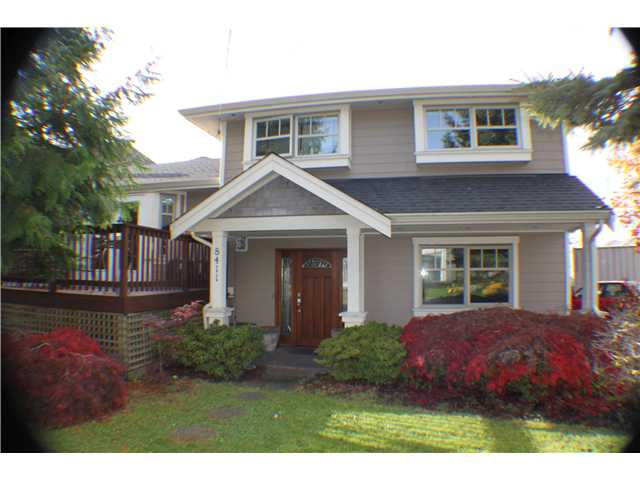 8411 LAIDMORE RD - Seafair House/Single Family for sale, 4 Bedrooms (V1093366)