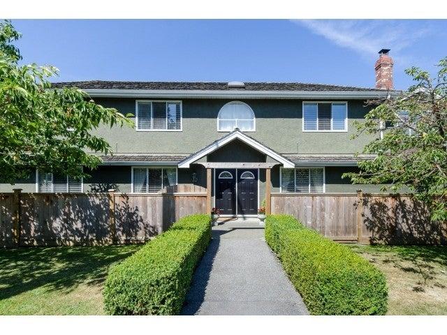 3680 BROADWAY ST - Steveston Village House/Single Family for sale, 4 Bedrooms (V1125985)