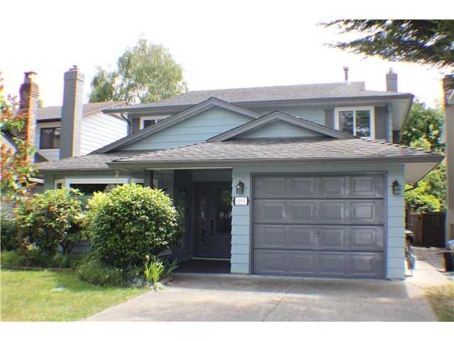 10591 YARMISH DR - Steveston North House/Single Family for sale, 4 Bedrooms (V1126042)