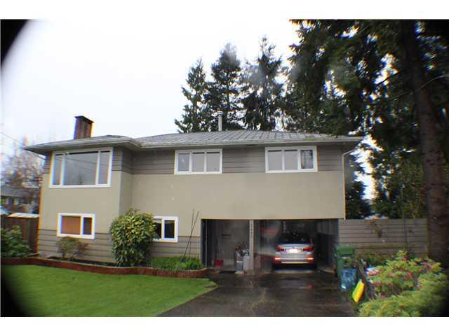 3480 VINMORE AV - Seafair House/Single Family for sale, 4 Bedrooms (V1129646)