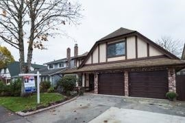 10120 LAWSON DRIVE - Steveston North House/Single Family for sale, 4 Bedrooms (R2014336)