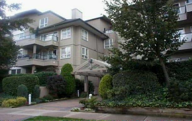 122 5800 ANDREWS ROAD - Steveston South Apartment/Condo for sale, 1 Bedroom (R2049346)