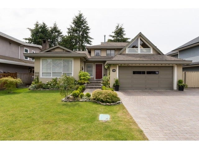 11531 LAPWING CRESCENT - Westwind House/Single Family for sale, 4 Bedrooms (R2072931)