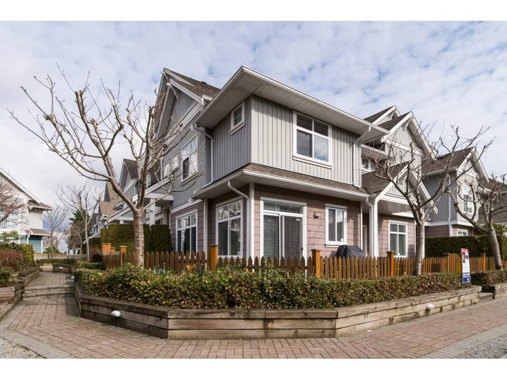 25 6300 LONDON ROAD - Steveston South Townhouse for sale, 3 Bedrooms (R2141695)