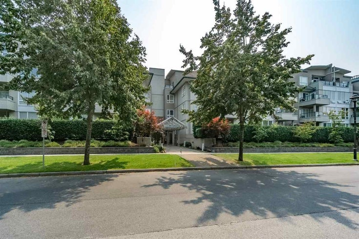 219 5800 ANDREWS ROAD - Steveston South Apartment/Condo for sale, 2 Bedrooms (R2194706)