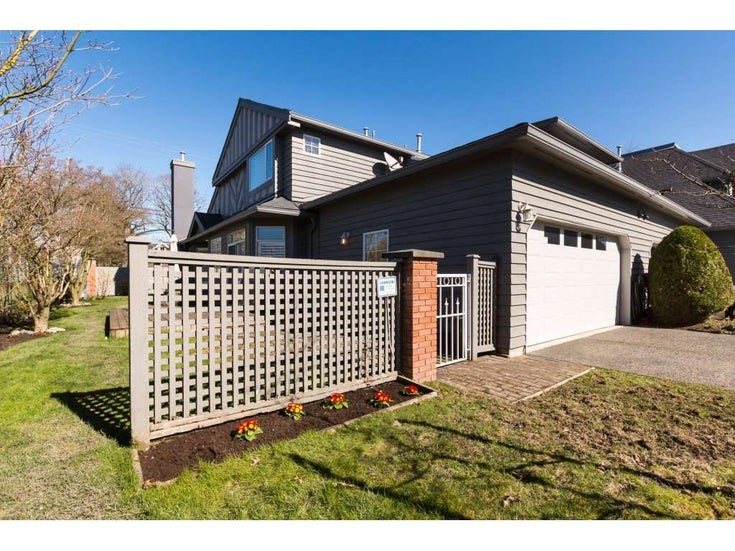 6 6100 WOODWARDS ROAD - Woodwards Townhouse for sale, 2 Bedrooms (R2247502)